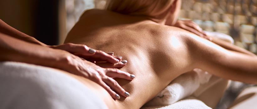 que es un masaje sensitivo - sadhana center