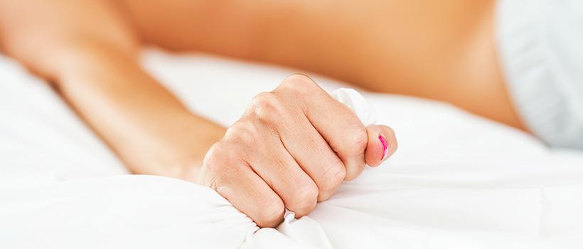 los secretos para dar un masaje en el punto g - sadhana center