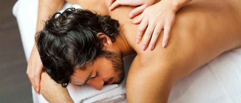 masajes eroticos para hombres - sadhana center