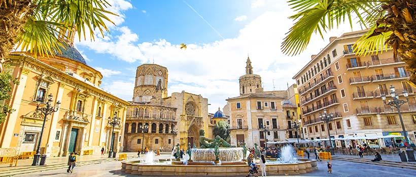 conoce la ruta erótica de la ciudad de Valencia